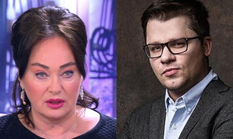 «Держитесь! Здоровья вам»: Гарик Харламов объявил перемирие и поддержал заразившуюся коронавирусом Гузееву