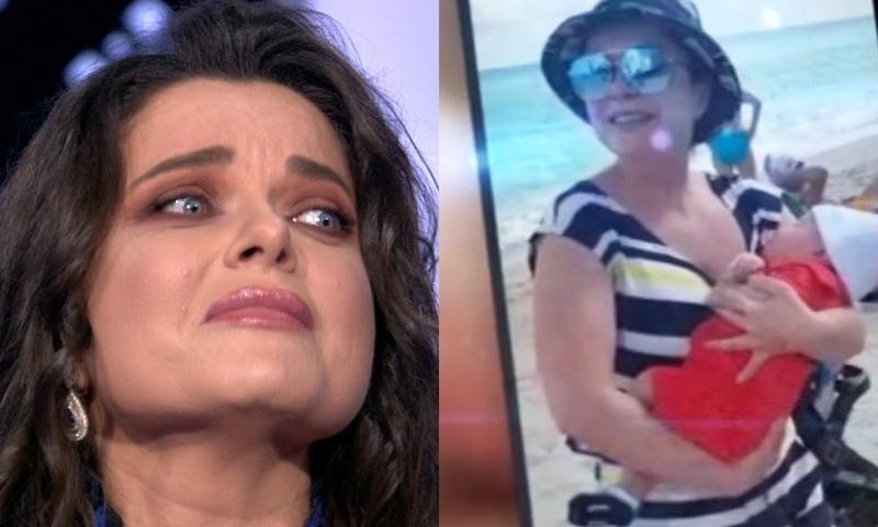 Обман раскрыт: Наташа Королева за внебрачную дочь выдала сына подруги из Майами