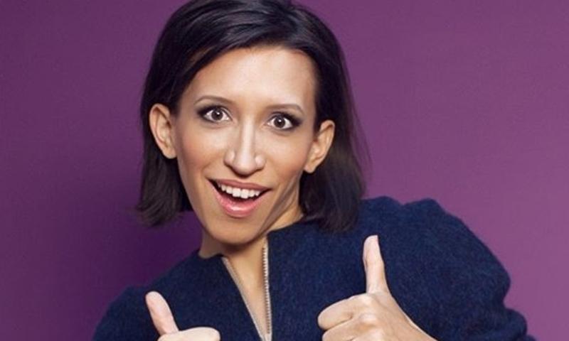 «Доходило до того, что няне нечем было платить»: Елена Борщева о причине ухода из Comedy Woman