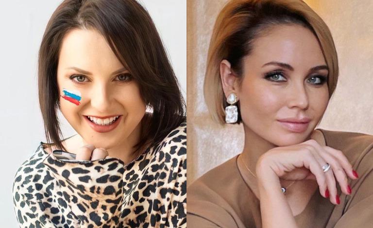 «Звание ей подарили»: Слуцкая накинулась на Утяшеву из-за конфликта с Кабаевой