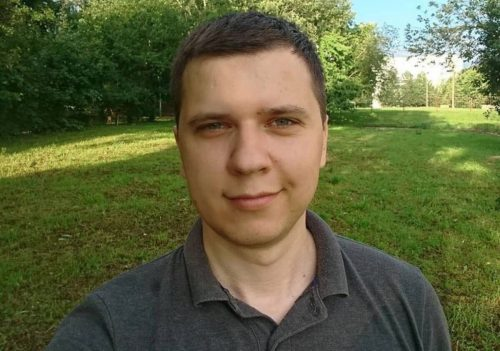 Гибель сотрудника КГБ Белоруссии при штурме квартиры программиста, подозреваемого в терроризме, попала на видео