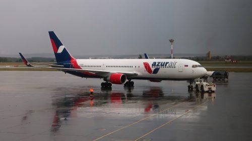 «Это был дикий ужас»: под Краснодаром самолет падал несколько секунд после удара молнии