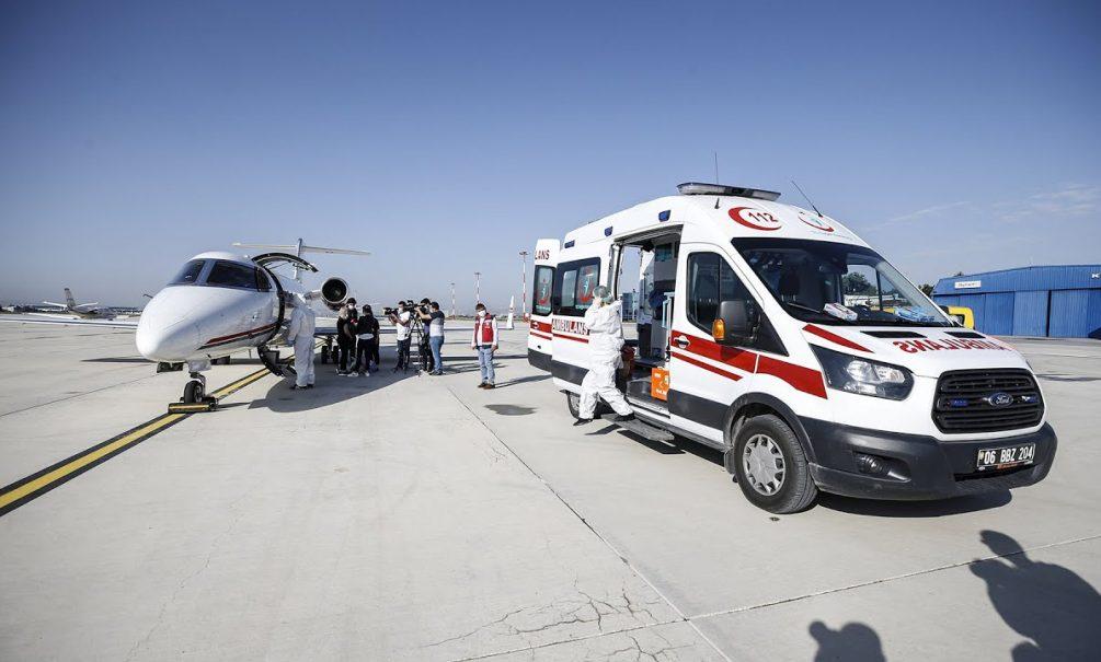 Четырехлетний россиянин умер в Турции при странных обстоятельствах