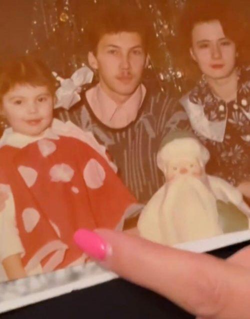 Оксана Самойлова о встрече с отцом спустя 20 лет: «Задала ему вопросы, которые мучили меня»