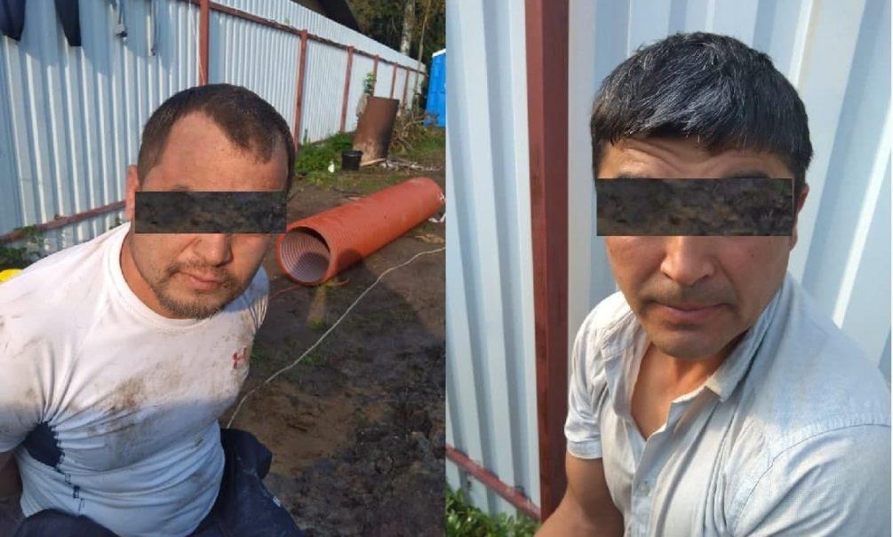 Мигранты, убившие и изнасиловавшие пенсионерку в Подмосковье, оказались многодетными отцами: новые подробности громкого преступления