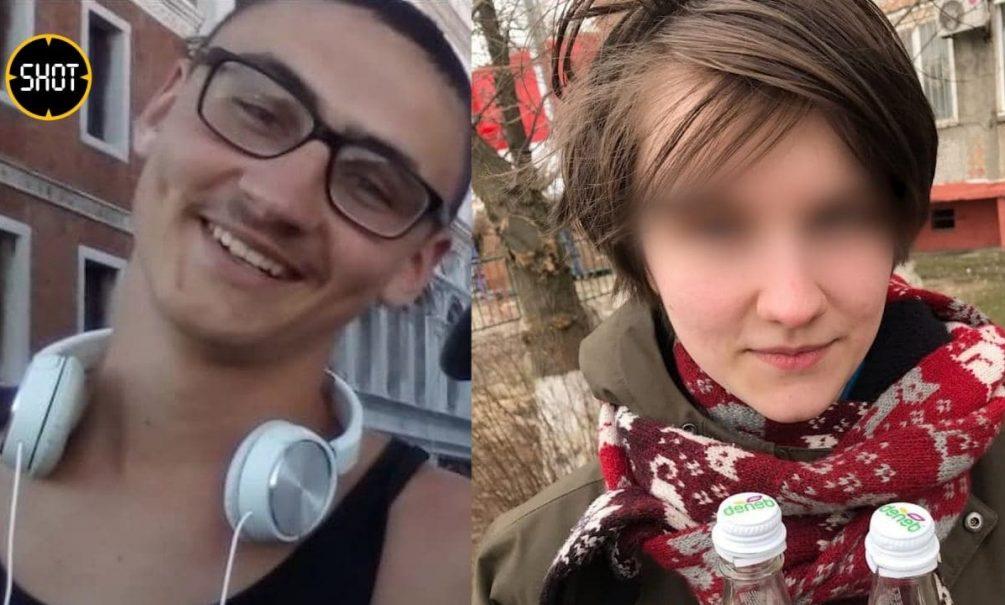 Петербуржец  убил бывшего своей подруги, который надругался над ней в 15 лет