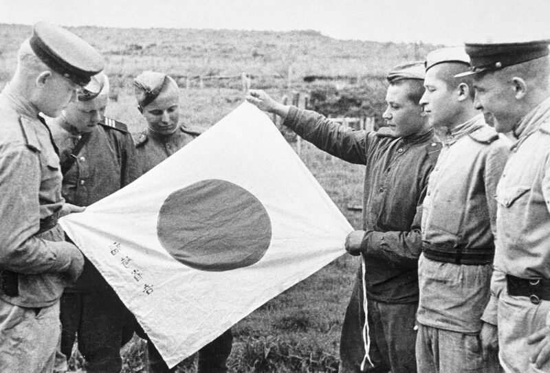Японская «фабрика смерти»: рассекречены документы о казнях и опытах над гражданами СССР в 1945 году