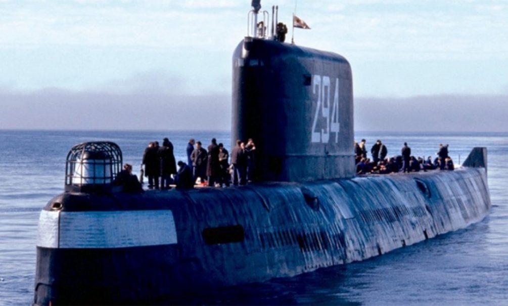 В Карском море нашли контейнер с атомным реактором подлодки К-19. Опасен ли он?