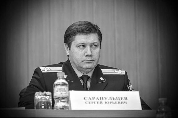 СМИ: накануне самоубийства главу СКР по Пермскому краю жестко раскритиковал Бастрыкин
