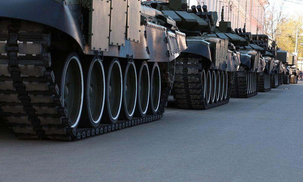 «Танки не понадобятся, сами разбегутся»: в Польше назвали сценарий войны с Россией