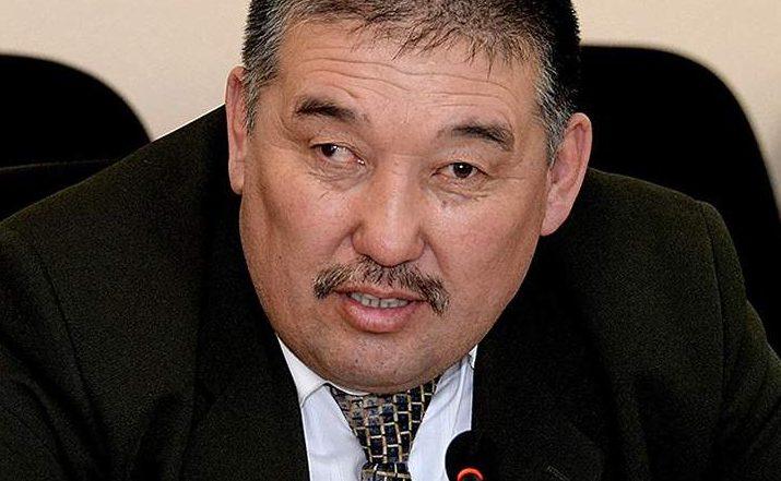 Экс-министра сельского хозяйства Тывы нашли в крови рядом с телом жены
