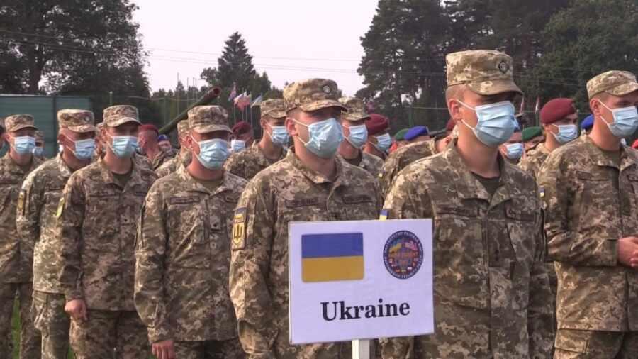 Слив информации об учениях «Объединенные усилия-2021» показал - Украина готовится к войне с Белоруссией