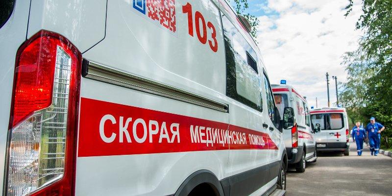 Пожилая женщина скончалась на избирательном участке в Новосибирске