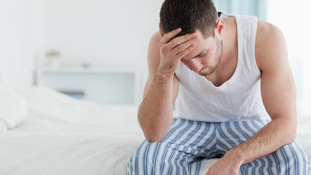 Минздрав предупредил о проблемах с репродуктивной функцией у мужчин, переболевших COVID-19