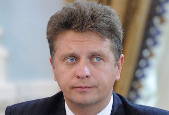 Вице-губернатор Соколов обеспечил «место под солнцем» своим детям