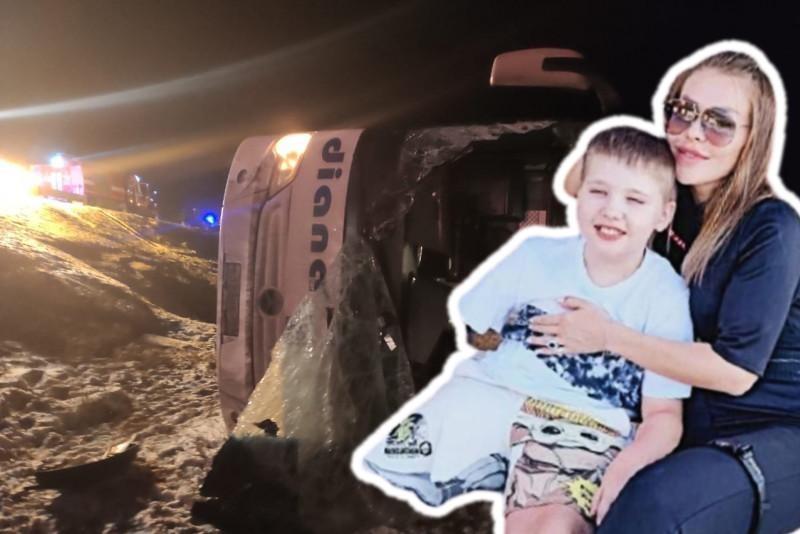 Погибли четверо, ребенок остался без руки и ног, но виновных в волгоградском ДТП не оказалось