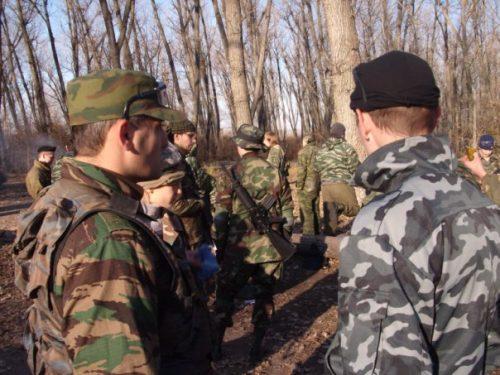ВРостовской области казака-учителя заподозрили врастлении малолетнего