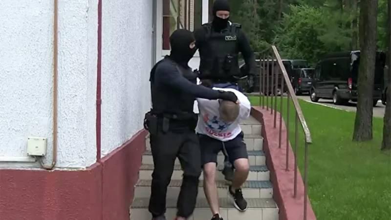 ЦРУ помогло: украинский разведчик сообщил о «руке» США в операции против 33 россиян в Белоруссии