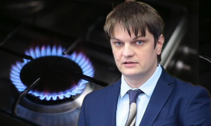 С октября Российский газ для Молдавии подорожает в четыре раза