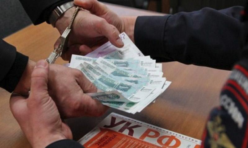Задержаны фальшивые ФСБшники, пытавшиеся продать должность губернатора Чукотки за $4 млн
