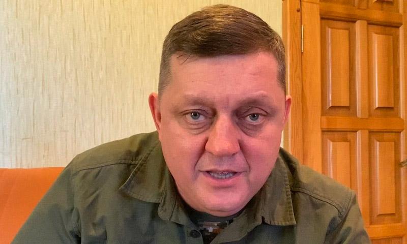 «32% пациентов ковидного госпиталя Волгодонска умирают»: Олег Пахолков