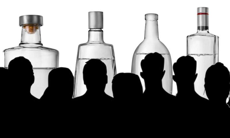 Алкогольный «ковид»: суррогатная водка в Оренбургской области продолжает убивать людей