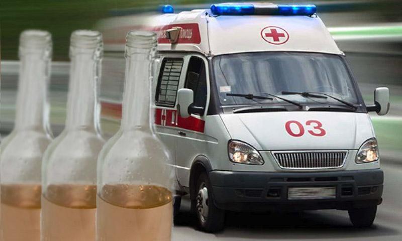 Уже 26 смертей: власти пытаются остановить массовое отравление алкоголем в Оренбуржье