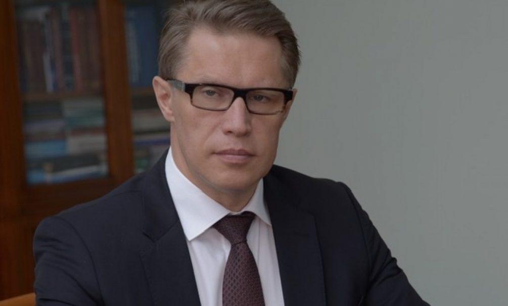 Глава Минздрава Мурашко: ситуация с коронавирусом в России «просто крайне напряженная»