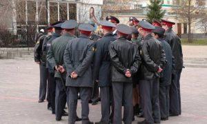 «Нет пряников, одни кнуты»: из полиции  массово увольняются профессионалы