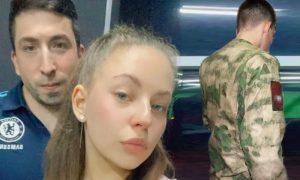 Ждала из армии другого: житель Тагила задушил подругу и покончил с собой