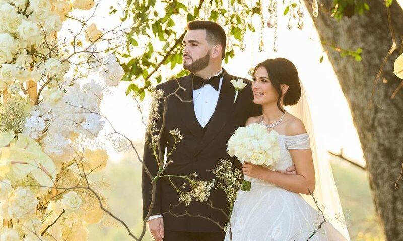 Сыгравшая свадьбу за 300 миллионов Мария Солодар осудила людей за бездумные траты