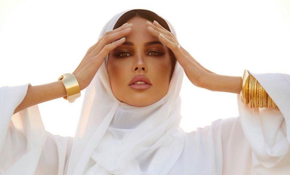 Теперь официально: Решетова впервые подтвердила, что приняла ислам после разрыва с Тимати
