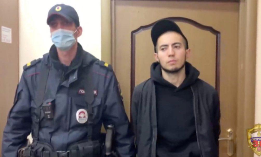 Дагестанцы, избившие парня в московском метро,