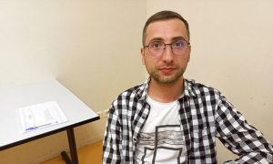 В МВД объяснили, за что завели уголовное дело на программиста, слившего информацию о пытках в колониях России