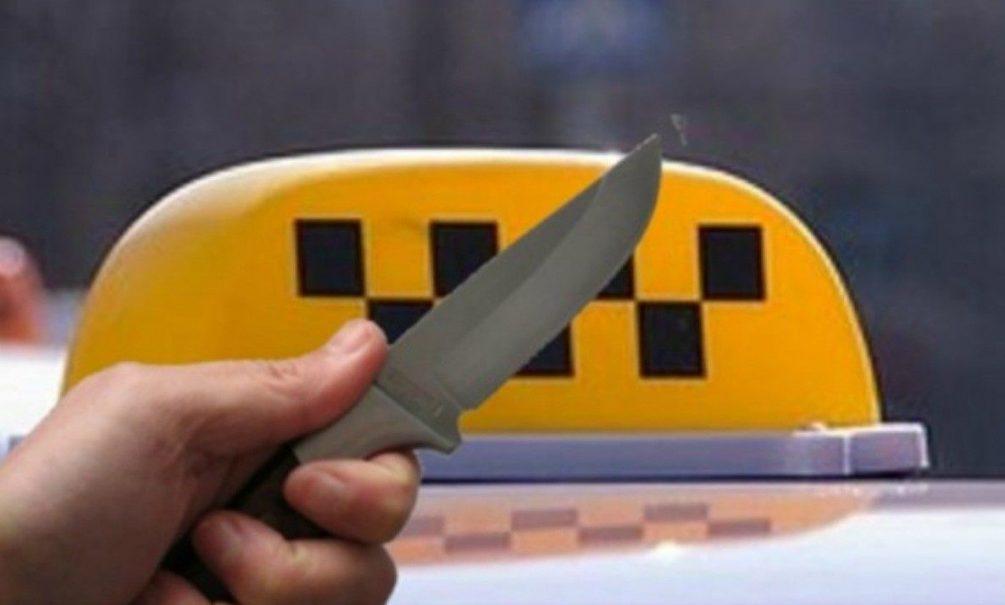 В Красноярском крае 68-летнюю женщину-таксиста убили за пин-код от банковской карты