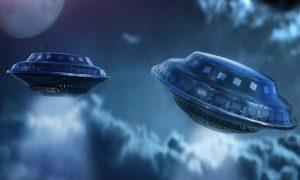 «Редко, но случается»: летчики заметили НЛО в небе Подмосковья