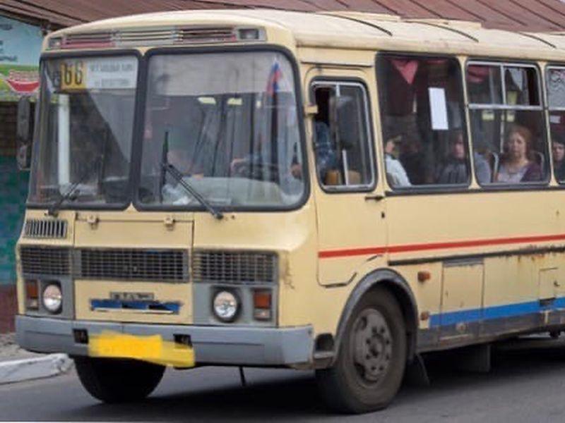 Тотальный блэкаут вывел из строя все маршрутки Воронежа