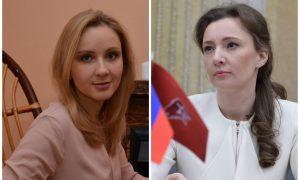 Детским омбудсменом ожидают подругу Кузнецовой: сенаторшу изПензы с«переменным» числом детей