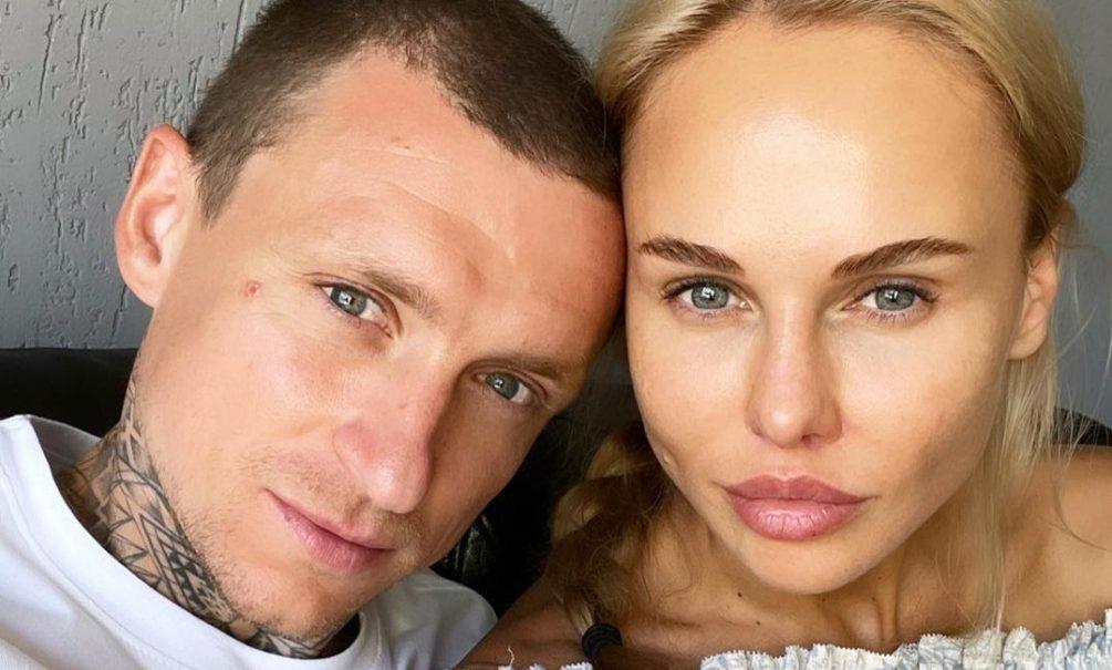 «Вы мечтали бы просто понюхать»: любовницу Мамаева высмеяли за попытку вступиться за футболиста