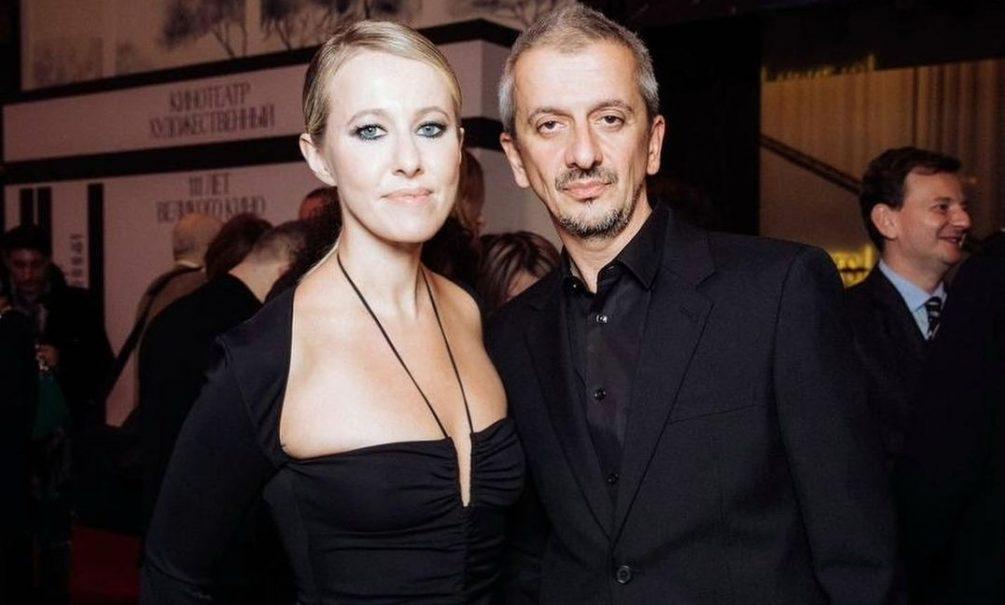 «Подонки используют трагедию,  чтобы свести счеты»: муж Собчак впервые высказался о ДТП с телеведущей