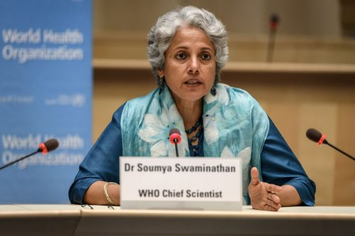 Коронавирусная «дорога»: ВОЗ дала оптимистичный прогноз по пандемии