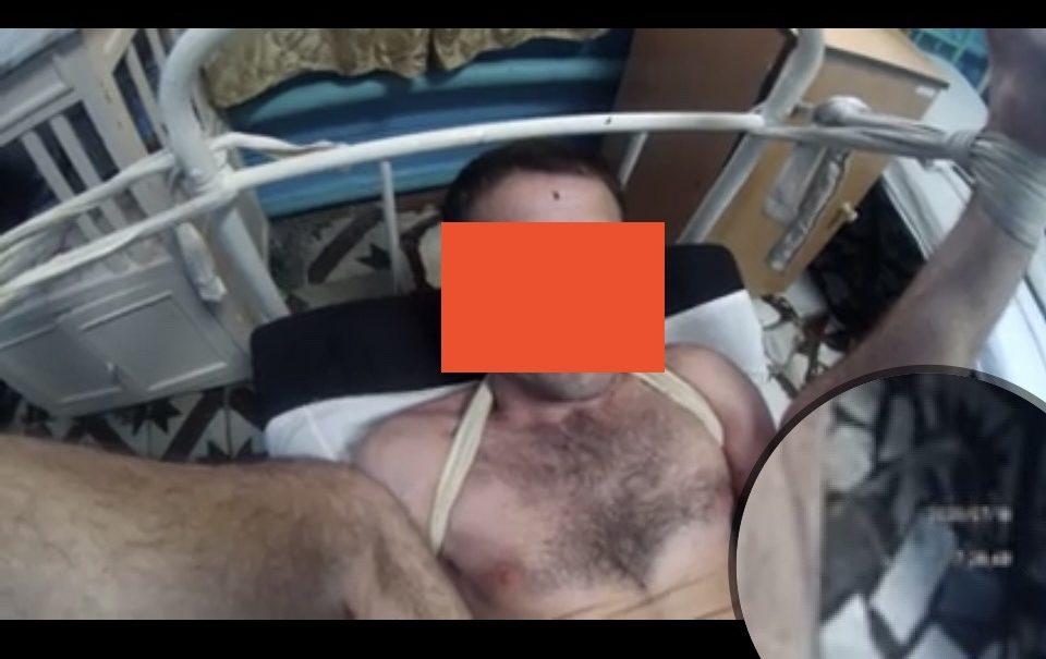 Всё новые видео из ада: пятерых ростовчан подвергли жестоким пыткам в саратовской тюремной больнице