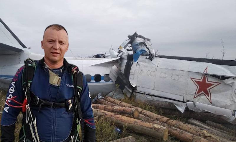 Чудом избежавший смерти при крушении L-410 инструктор рассказал о возможных причинах трагедии