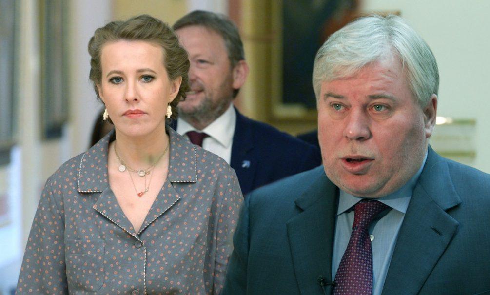 """Водителя """"Кровавой барыни"""" Собчак будет защищать самый дорогой адвокат в стране"""