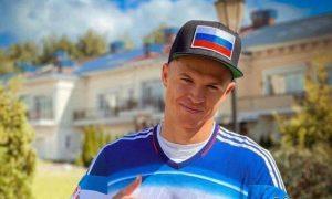 Подался в блогеры: Дмитрий Тарасов завершил спортивную карьеру