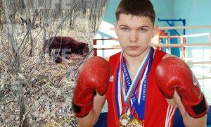 «Выживший»: тюменский боксер зарезал ножом напавшего на него медведя