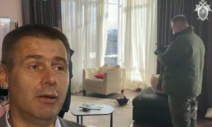 Был должен 8,5 миллиардов рублей: в Москве убили скандально известного банкира и его семью