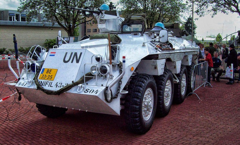Перенджиев: ООН направляет в ЦАР вооруженных маргиналов под видом миротворцев