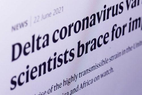 Последний! Известный учёный предсказал конец мутациям коронавируса - после «дельты» новых штаммов не будет