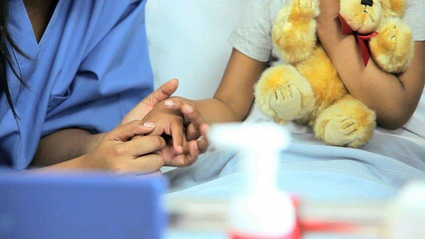 Рост поражает: онкологи перечислили виды рака, которыми чаще всего болеют дети